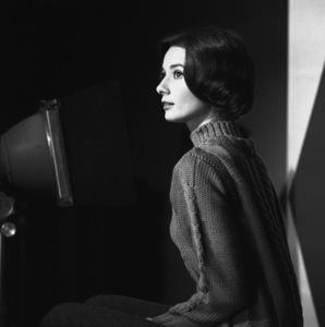 Audrey Hepburn1957© 1978 Sid Avery - Image 0033_0511