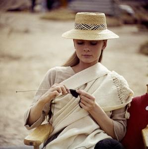 Audrey Hepburncirca 1958 - Image 0033_1002