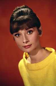 Audrey Hepburn1960Photo by Bud Fraker - Image 0033_1006