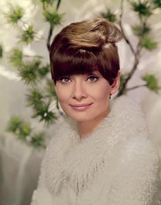 Audrey Hepburncirca 1967© 1978 Bud Fraker - Image 0033_1021