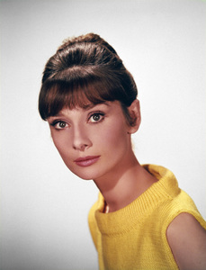 Audrey Hepburn1960Photo by Bud Fraker - Image 0033_1025