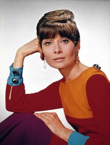 Audrey Hepburncirca 1966Photo by Bud Fraker - Image 0033_1033