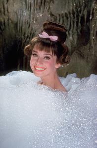 "Audrey Hepburn ""Paris When It Sizzles""Paramount 1962 © 1978 Bob Willoughby - Image 0033_1046"
