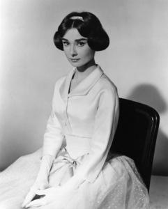 Audrey Hepburncirca 1955 - Image 0033_1065