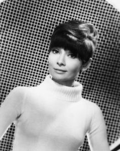 Audrey Hepburncirca 1967© 1978 Bud Fraker - Image 0033_1123