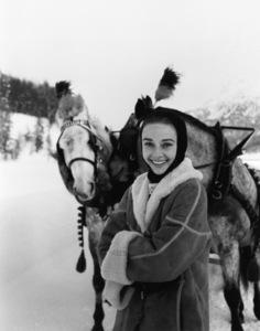 Audrey Hepburn1957© 1978 Sanford Roth / A.M.P.A.S. - Image 0033_1138