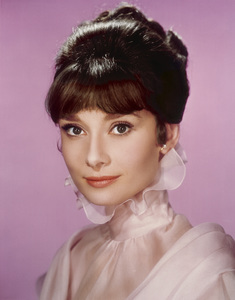 """Audrey Hepburn in """"My Fair Lady""""1964© 1978 Bud Fraker - Image 0033_1140"""