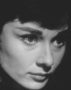 Audrey Hepburn1954 © Bill Avery - Image 0033_1145