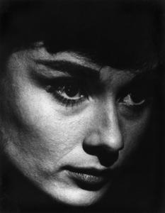 """Funny Face"" Audrey Hepburn 1956 Paramount © 1978 Bill Avery - Image 0033_1145"