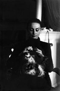 Audrey Hepburncirca 1959© 1978 Sanford Roth / A.M.P.A.S. - Image 0033_2245