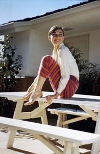 Audrey Hepburncirca 1956 - Image 0033_2256