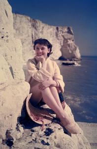 Audrey Hepburncirca 1954 - Image 0033_2278
