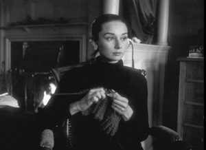 Audrey Hepburn1957 © 1978 Sanford Roth / AMPAS - Image 0033_2281