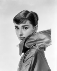 Audrey Hepburncirca 1957© 1978 Bud Fraker - Image 0033_2296