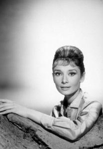 Audrey Hepburn1961**J.S. / Photo by Bud Fraker - Image 0033_2303