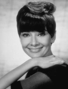 Audrey Hepburn1967**J.S. / Photo by Bud Fraker - Image 0033_2307
