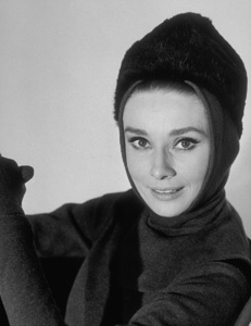 Audrey Hepburn1963**J.S. - Image 0033_2310