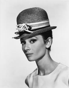 Audrey Hepburn1961Photo by Bud Fraker - Image 0033_2312