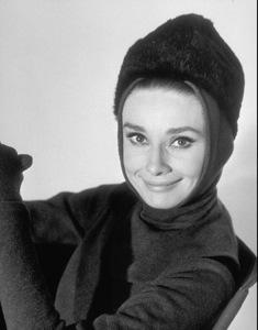 Audrey Hepburnc. 1964 - Image 0033_2313