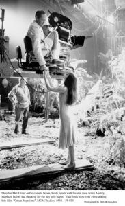 """Green Mansions""Dir. Mel Ferrer, Audrey Hepburn1958 / MGM(c) 1978 Bob Willoughby - Image 0033_2317"