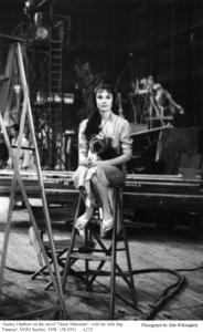 """Green Mansions""Audrey Hepburn1958 / MGM(c) 1978 Bob Willoughby - Image 0033_2343"