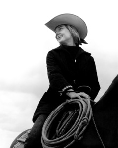 Audrey Hepburn 1957Copyright John Swope Trust / MPTV - Image 0033_2368