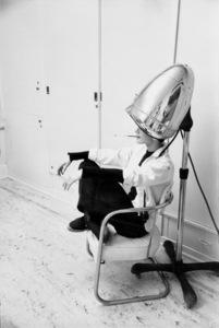 Audrey Hepburn1953© 2000 Mark Shaw  - Image 0033_2377