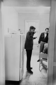 Audrey Hepburn1953© 2000 Mark Shaw  - Image 0033_2386