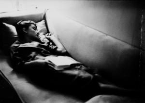 Audrey Hepburn1953© 2000 Mark Shaw  - Image 0033_2395