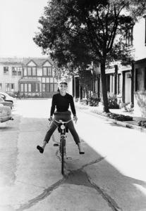 Audrey Hepburn1953© 2000 Mark Shaw - Image 0033_2399
