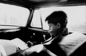 Audrey Hepburn1953© 2000 Mark Shaw  - Image 0033_2400