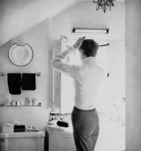 Audrey Hepburn1953© 2000 Mark Shaw  - Image 0033_2403