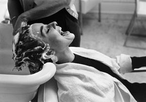 Audrey Hepburn1953© 2000 Mark Shaw - Image 0033_2407