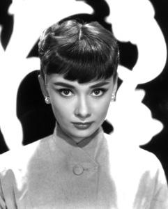 Audrey Hepburn, c. 1953.Photo by Bud Fraker**I.V. - Image 0033_2423