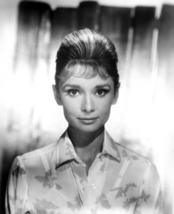 Audrey Hepburn1963 ParamountPhoto by Bud Fraker**I.V. - Image 0033_2434