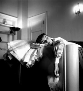 Audrey Hepburncirca 1953 © 1978 Bob Willoughby - Image 0033_2471