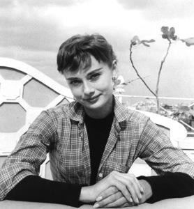 Audrey Hepburn1953** I.V. - Image 0033_2493