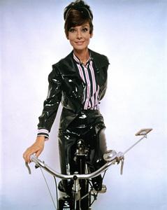 Audrey Hepburncirca 1967**I.V. - Image 0033_2495