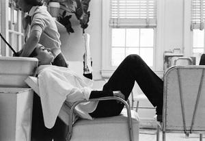 Audrey Hepburn1953© 2000 Mark Shaw - Image 0033_2509