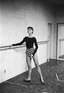 Audrey Hepburn1953© 2007 Mark Shaw - Image 0033_2528