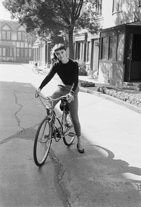 Audrey Hepburn1953© 2007 Mark Shaw - Image 0033_2529