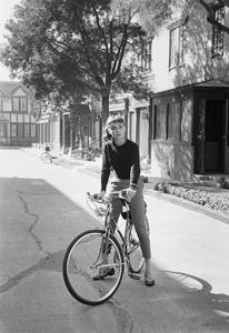Audrey Hepburn1953© 2007 Mark Shaw - Image 0033_2534