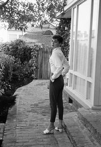 Audrey Hepburn1953© 2007 Mark Shaw - Image 0033_2535