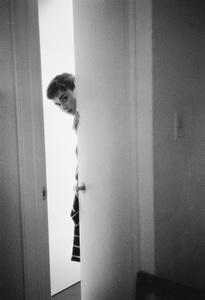 Audrey Hepburn1953© 2007 Mark Shaw - Image 0033_2538
