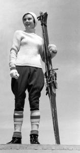 Audrey Hepburncirca 1958© 1978 Sanford Roth / A.M.P.A.S. - Image 0033_2656