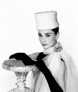 "Audrey Hepburn in ""Funny Face""1957Photo by Bud Fraker - Image 0033_2659"