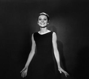 """Charade""Audrey Hepburn1963** I.V. - Image 0033_2671"