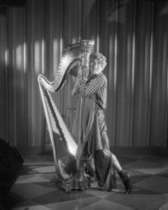 Harpo Marxcirca 1930s** I.V. / M.T. - Image 0034_0123