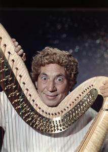 Harpo Marx1960© 1978 Gene Howard - Image 0034_0125