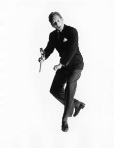 Danny Kayecirca 1954 © 2000 Mark Shaw - Image 0035_0517